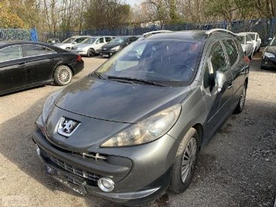 używany Peugeot 207 RC