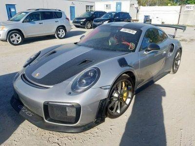 używany Porsche 911 3.8dm 700KM 2016r. 227km
