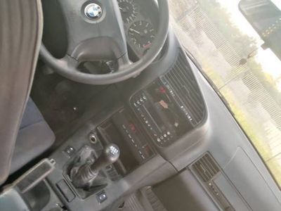 używany BMW 316