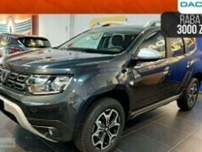 używany Dacia Duster I Prestige 1.0 TCe Prestige 100KM | Klimatyzacja automatyczna + Kamera