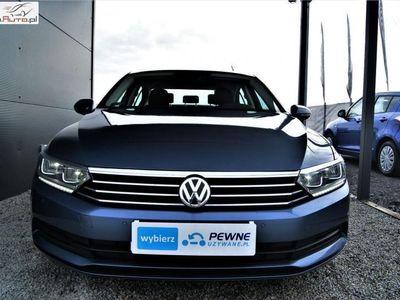 brugt VW Passat 1.4dm3 125KM 2016r. 95 568km Trendline+ Business + Comfort