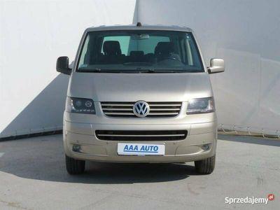 używany VW Multivan 2.5 TDI