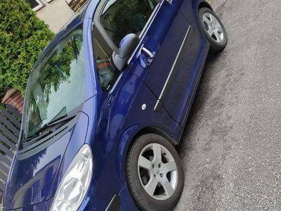 używany Peugeot 1007 1 4 HDI ekonomiczny mały samochód