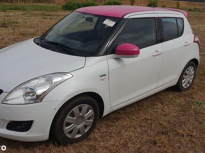 używany Suzuki Swift V
