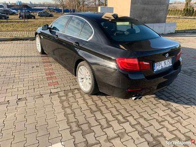 używany BMW 520 f10 95tys km oryginał polecam
