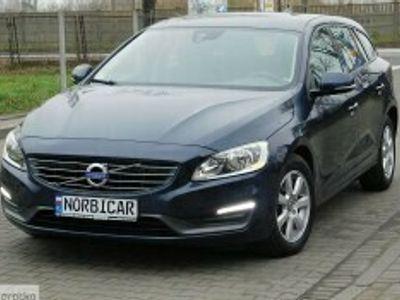 używany Volvo V60 I z Gwarancją _1 Właściciel_Nowy Model_2014r