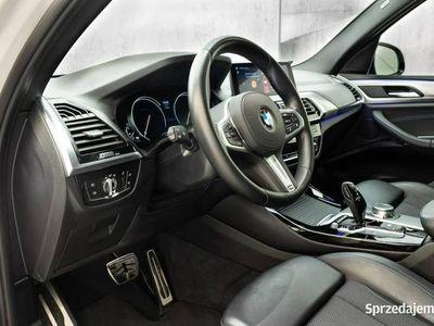 używany BMW X3 2dm 190KM 2019r. 23 104km
