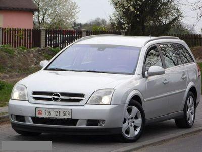 używany Opel Vectra C 1.9 150KM