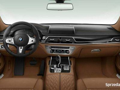 używany BMW 750 G12 3.0 400KM