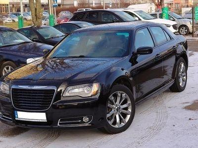 używany Chrysler 300S 300CAWD 300KM