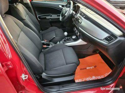używany Alfa Romeo Giulietta / 1.6 diesel / Gwarancja / Opłacony /
