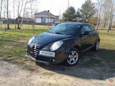 używany Alfa Romeo MiTo 1.4dm 120KM 2010r. 183 000km