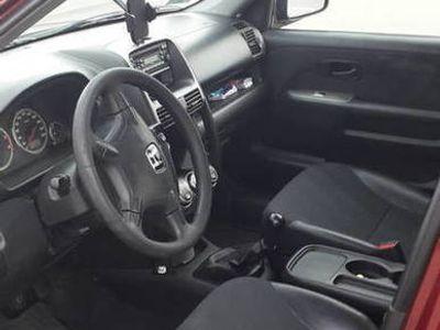 używany Honda CR-V lpg