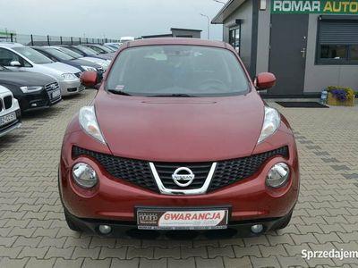 używany Nissan Juke z Niemiec, OPŁACONY, gwarancja(22)