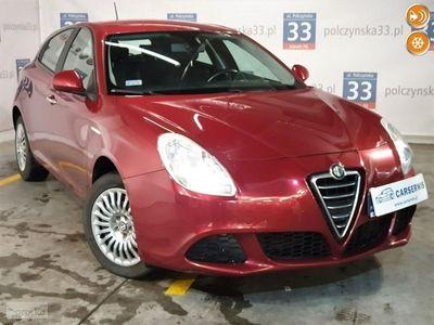 używany Alfa Romeo Giulietta 1.4dm 170KM 2011r. 142 500km