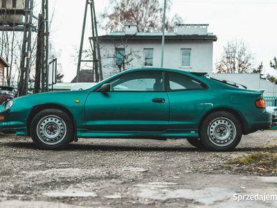 używany Toyota Celica 1,8 115KM VI gen.