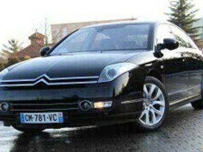 używany Citroën C6 Exclusive 3.0 V6 ,1 właściciel, serwis, po opłatac