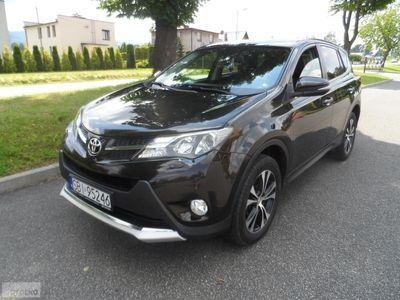 używany Toyota RAV4 IV *2.0 D-4D Premium*4x4* Salon PL* f-ra Vat 23