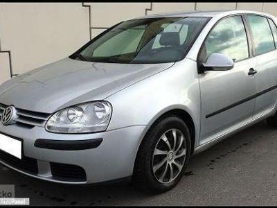 używany VW Golf V 1.9TDI 5 drzwi Klimatyzacja Zadbany Dodatkowe koła zimowe!
