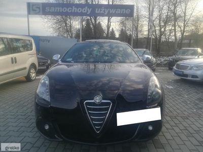używany Alfa Romeo Giulietta 1.4 TB Distinctive, Zaczernie