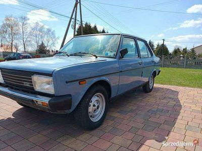 używany Fiat 131