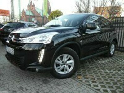 używany Citroën C4 Aircross 1.6 HDi STT 4x2 Seduction