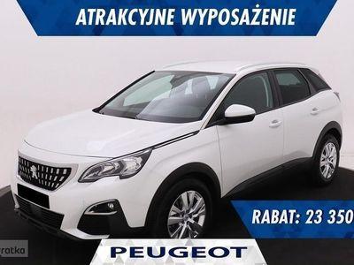 używany Peugeot 3008 ACTIVE 1.2 PureTech 130KM 'ACTIVE'+Navi+Kamera+Pakiet AGR|Opcje, Chorzów