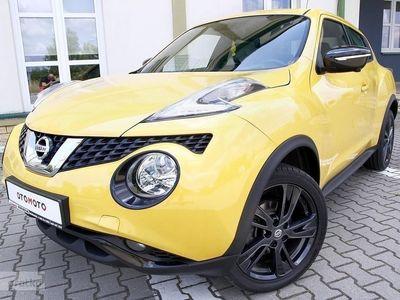 używany Nissan Juke Navi/KameraCofania 360/ 6 Biegów/Alcantara/Serwisowany/Bezwyp/GWARAN