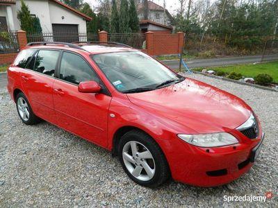używany Mazda 6 2.0 Diesel 136KM