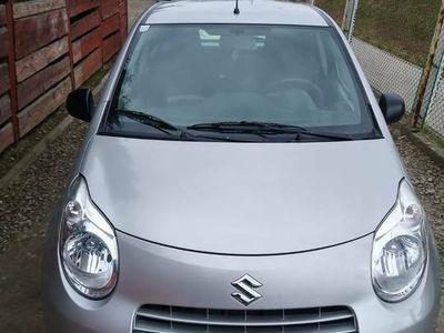 używany Suzuki Alto 1.0 Benzyna 4-cylindry- opłacony!!