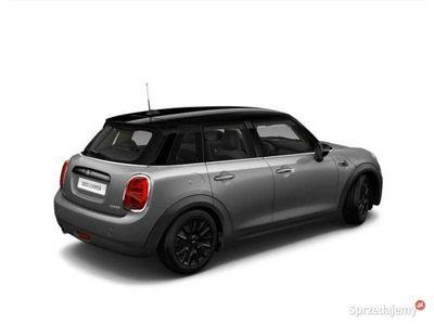 używany Mini Cooper Cooper Hatch 5dr| LED| automat | czujniki parkowania