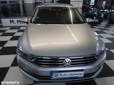 used VW Passat B8 Ks.serw*bezwy*navi*xenon*led*
