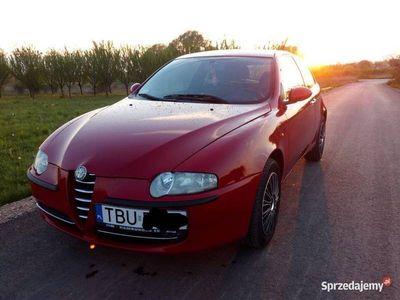 używany Alfa Romeo 147 1.6 TS Benzyna