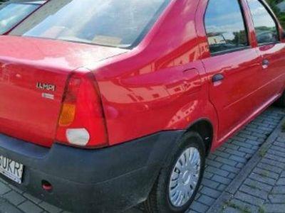 używany Dacia Logan niezawodna, wytrzymała!