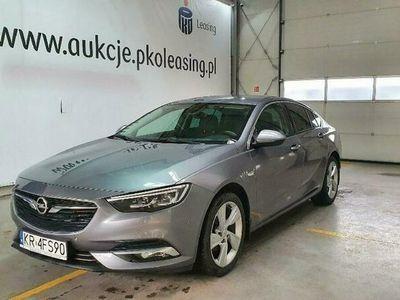 używany Opel Insignia 1.5dm 165KM 2017r. 30 962km