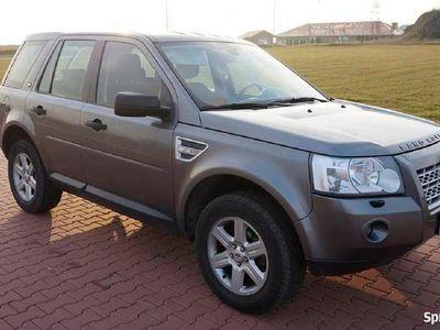używany Land Rover Freelander 2