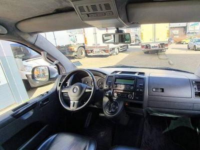 używany VW Caravelle