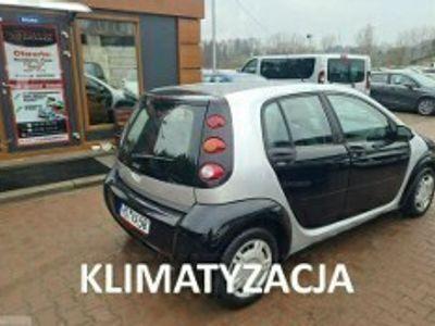 używany Smart ForFour / 1.3 benzyna / Gwarancja / Opłacony / Klima /