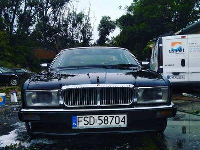 używany Jaguar XJ40 Daimler 3,6 1988r