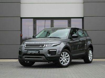 używany Land Rover Range Rover evoque SE