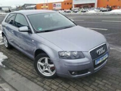 używany Audi A3 II (8P) 1.6 Serwisowany * Gwarancja *