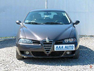 używany Alfa Romeo 156 1.9 JTD 16V