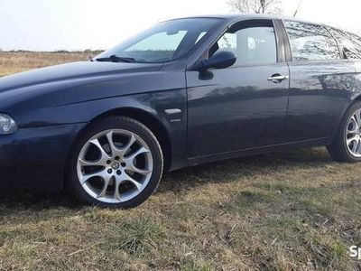 używany Alfa Romeo 156 2.4 jtd 175km Sprzedam
