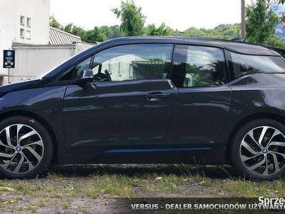 używany BMW i3 +REX 170ps Bogata opcja Zamiana Raty I (2013-)