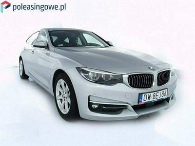 używany BMW 320 2dm 190KM 2019r. 39 871km