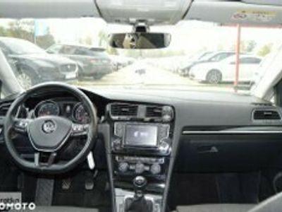 używany VW Golf Sportsvan Salon PL*1.4 150KM*Ksenon*Szyberdach*Nawigacja*Czujniki*FVat23%