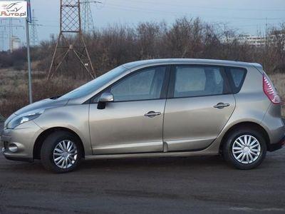 gebraucht Renault Scénic III 1.5dm3 95KM 2011r. 100 000km 1.5 DCI REJ PL Piękny Stan Zadbany GWARANCJA Raty Bez BIK Transport