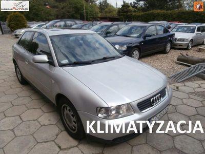 gebraucht Audi A3 A3 I (8L) sprzedam1,6 benzyna długie opłaty