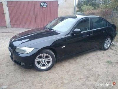 używany BMW 318 E90 i Lci N43B20 hak
