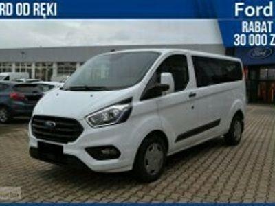 używany Ford Custom TransitMCA 130Km Trend Kombi L2 Kamera !! Klima Na Tył !! Pakiet Premium !!